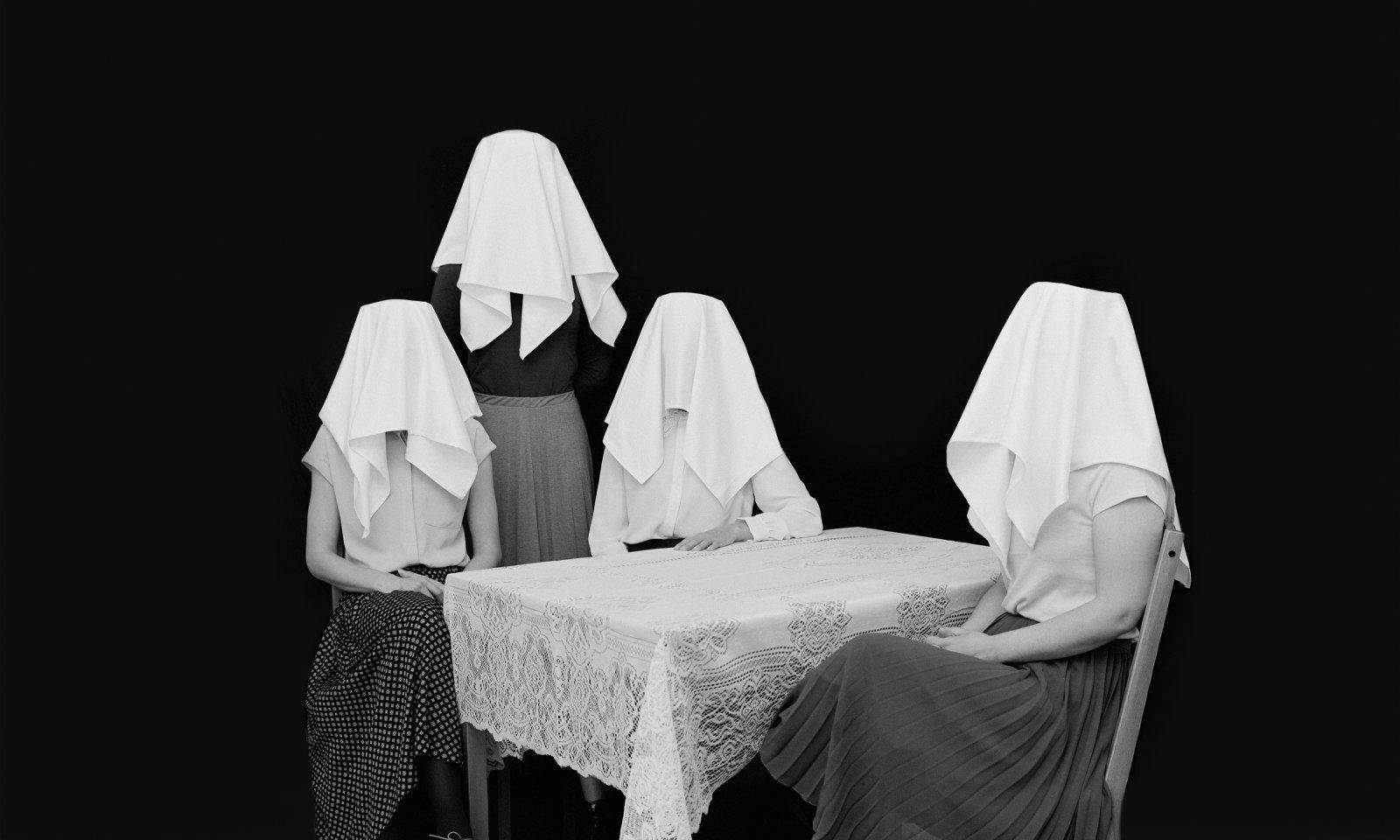 The Unseen, 2015 © Tereza Zelenkova
