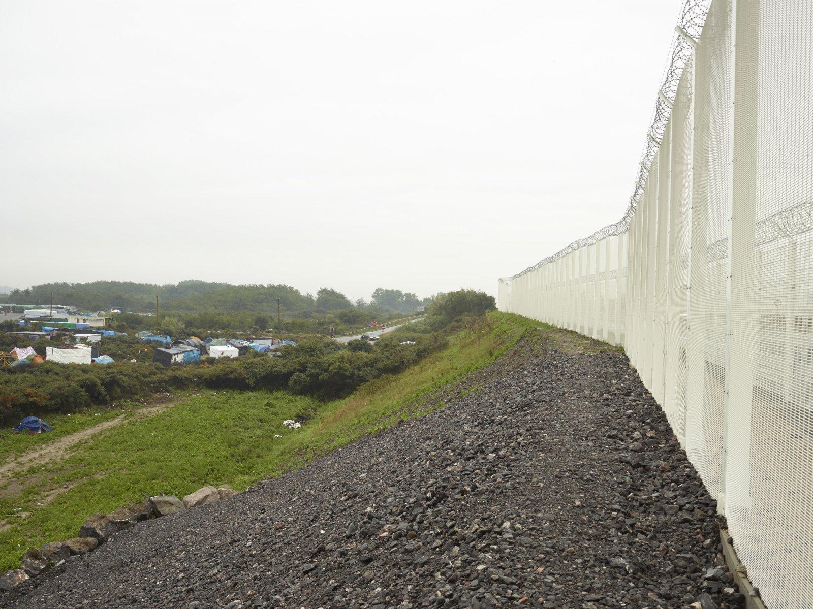 Calais, Aug 2015 © Henk Wildschut