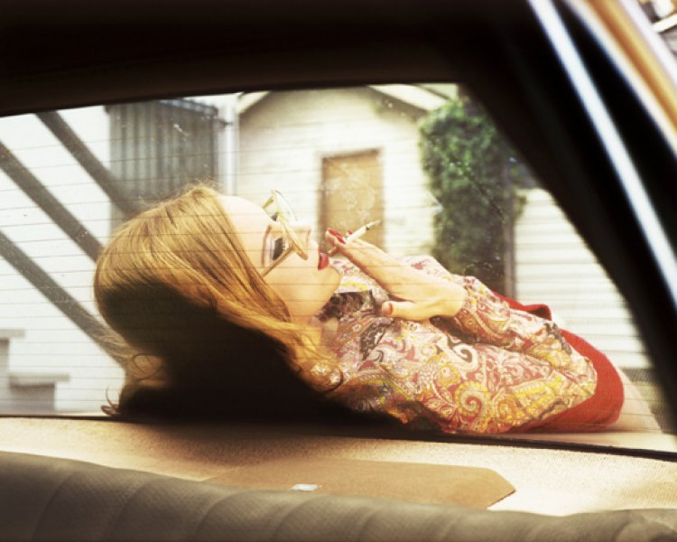 From the collection: Alex Prager