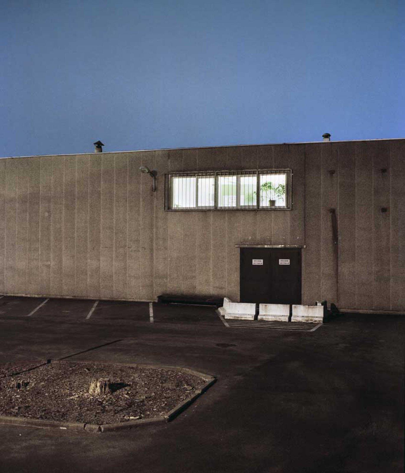 Belgische Herfst, 2012 -2014 © Jan Rosseel