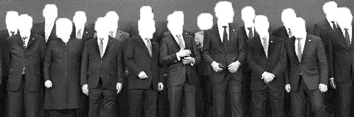 Samuel Gratacap – Les Invisibles