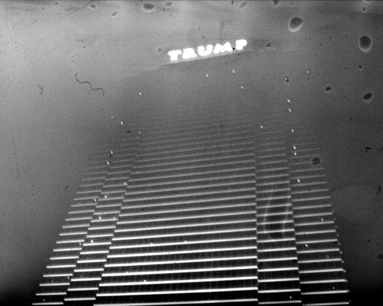 On My Mind… Antony Cairns