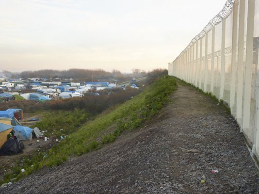 Calais – <br>From Jungle to City
