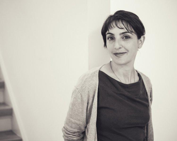 Portfolio reviews by Foam Magazine editor Elisa Medde at BredaPhoto