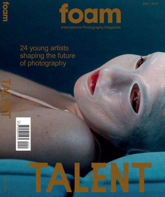 Foam Talent | New York