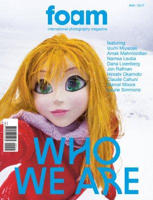 Foam Magazine #46