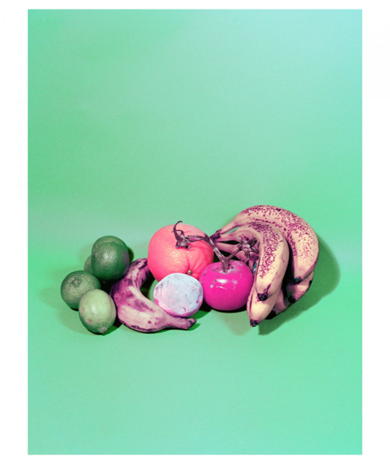 Green Fruit, 2011 © Sara Cwynar / courtesy Cooper Cole gallery, Toronto