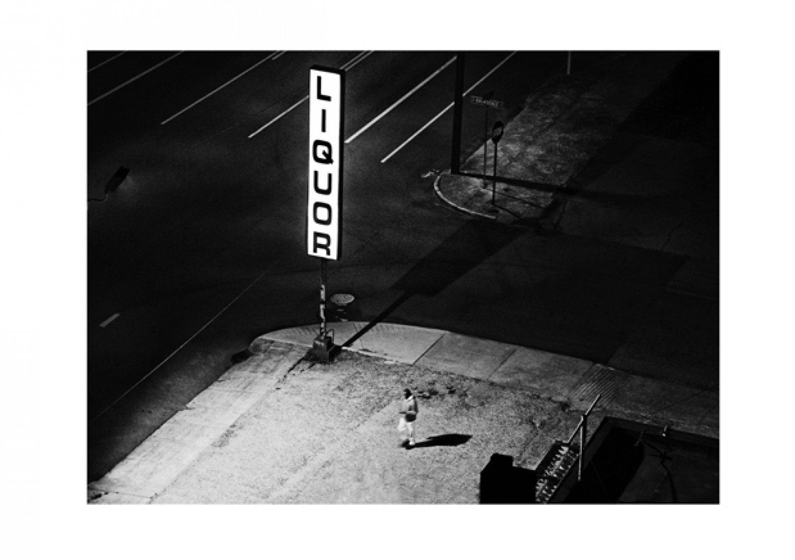 Liquor, 2013 © Jack Davison