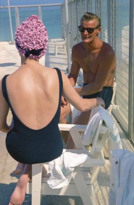 Vivian Maier - Works In Color <br>Untill 13 September 2020