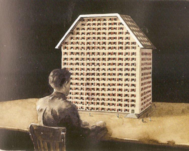 Jan Rosseel: Inspired by...