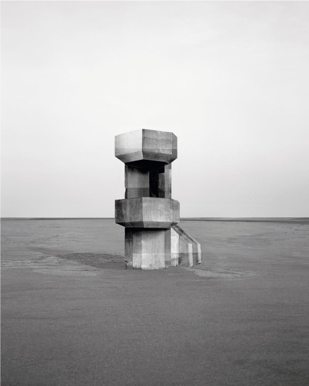 Observatoire I, 2013 © Noémie Goudal