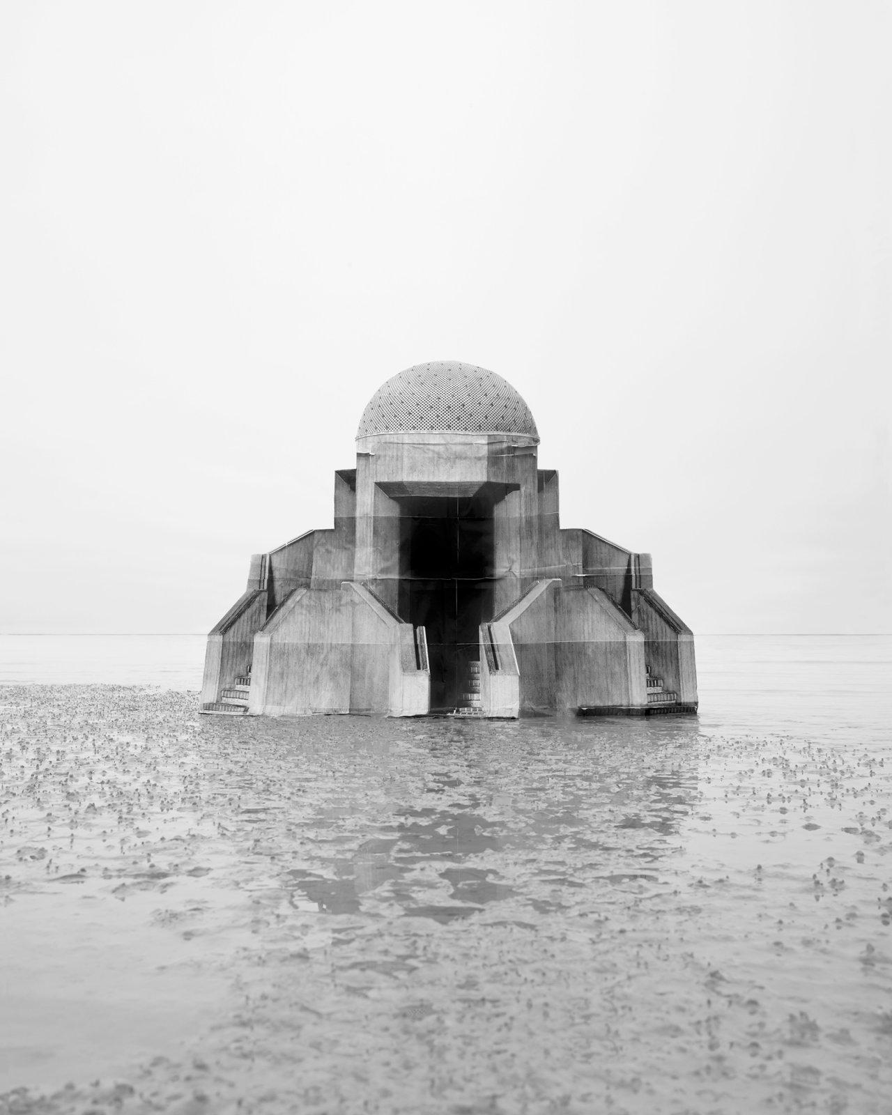 Observatoire IX, 2013 © Noémie Goudal