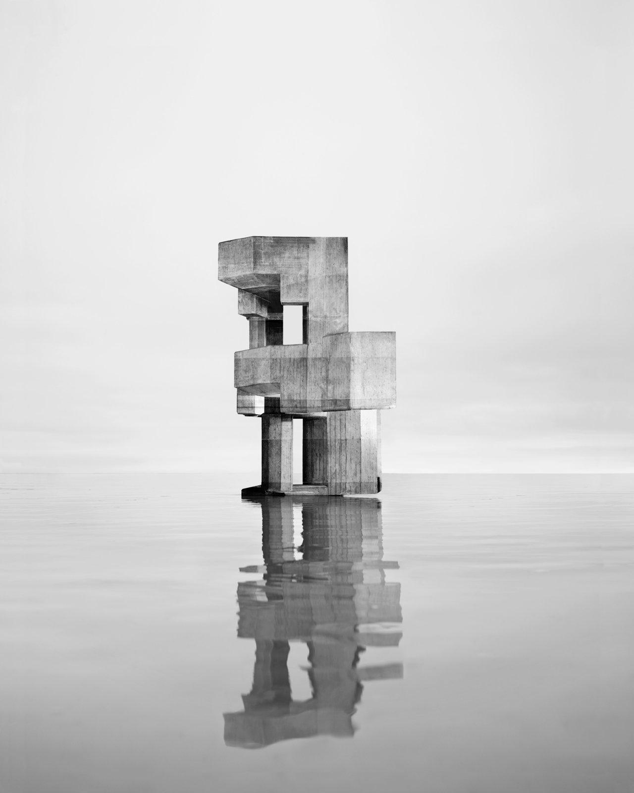 Observatoire VIII, 2013 © Noémie Goudal