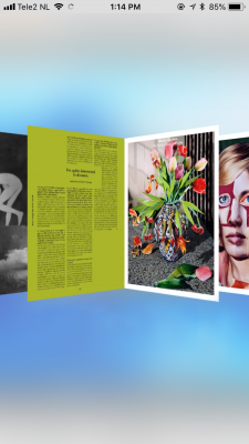 Foam Magazine launches 50th issue