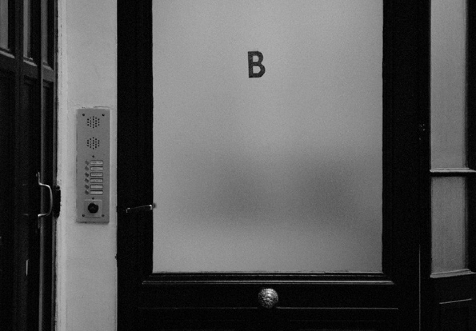 Sans Titre N. 3 © Stéphanie Solinas