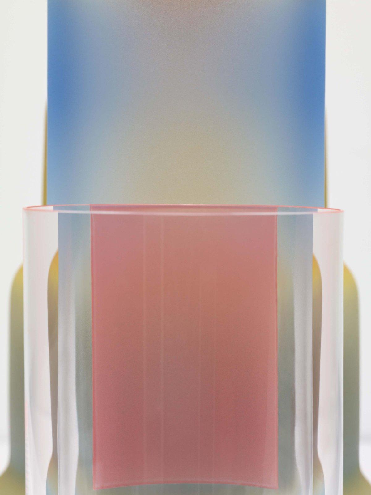 Scholten & Baijings, Art Institute Chicago, Hay, 2013 © Scheltens & Abbenes