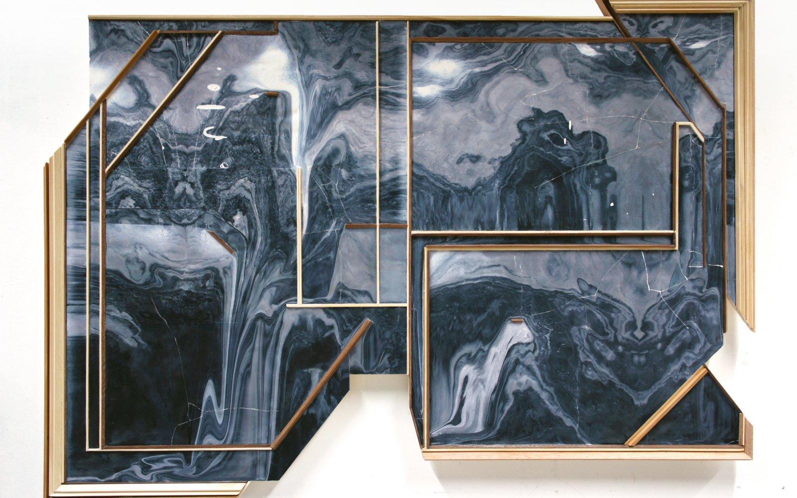 Super Surface by Lilian Kreutzberger © Lilian Kreutzberger, courtesy of CINNAMON