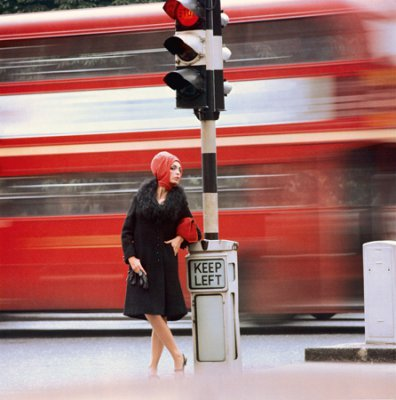 Swinging Sixties London
