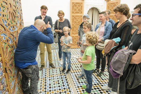 Musea in Gebaren <br>breidt landelijk uit
