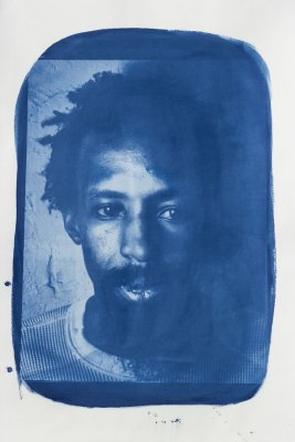 Eric Gyamfi - Fixing Shadows <br>13 December 2019 - 11 March 2020 <br>Winner Foam Paul Huf Award 2019