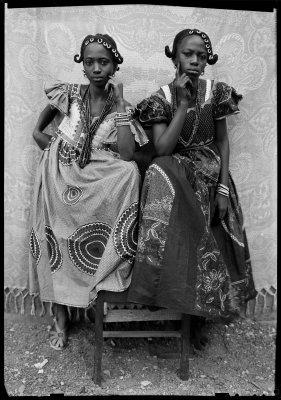 Seydou Keïta - Bamako Portraits