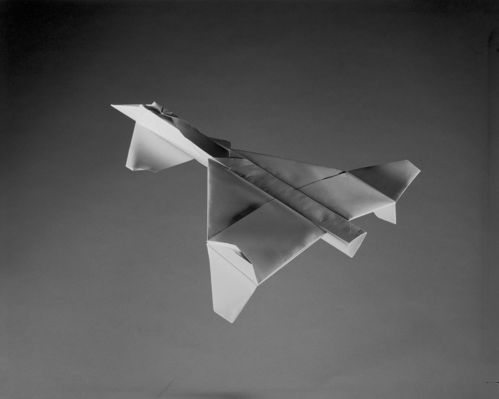 Paper Planes © Sjoerd Knibbeler