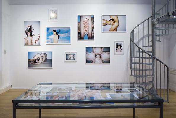 ren hang past exhibition foam fotografiemuseum amsterdam